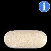 De Multivitamine Premium Complex bevat belangrijke mineralen en vitaminen die een waardevolle aanvulling zijn op de dagelijkse voeding. (Vegan)